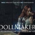 The Pavement 2015 és The Dollmaker 2017, 2 in 1 rövidfilm