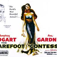 Mezítlábas grófnő (The Barefoot Contessa) 1954
