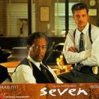Hetedik (Seven) 1995