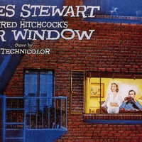 Hátsó ablak (Rear Window) 1954