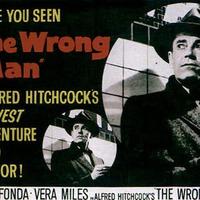 A tévedés áldozata (The Wrong Man) 1956