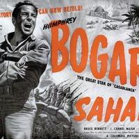 Szahara (Sahara) 1943