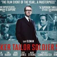 Suszter, szabó, baka, kém (Tinker, Tailor, Soldier, Spy) 2011