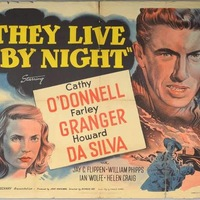 Akik éjszaka élnek (They Live By Night) 1948