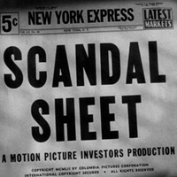 Scandal Sheet 1952