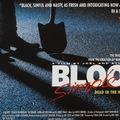 Véresen egyszerű (Blood Simple) 1984