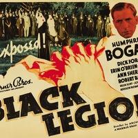 Fekete légió (Black Legion) 1937