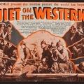 Nyugaton a helyzet változatlan (All Quiet on the Western Front) 1930