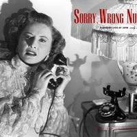 Sajnálom, téves szám (Sorry, Wrong Number) 1948