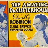 Dr. Clitterhouse (The Amazing Dr. Clitterhouse) 1938
