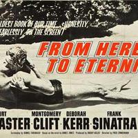 Most és mindörökké (From Here to Eternity) 1953