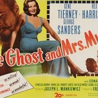 A kísértet és Mrs. Muir (The Ghost and Mrs. Muir) 1947