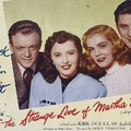 Martha Ivers furcsa szerelme (The Strange Love Of Martha Ivers) 1946