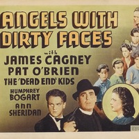 Mocskos arcú angyalok (Angels with Dirty Faces) 1938