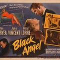 Black Angel 1946