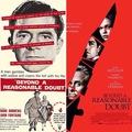 Kétségtelenül indokolt (Beyond a Reasonable Doubt) 2 in 1, 1956 és 2009