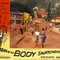 A testrablók támadása (Invasion of the Body Snatchers) 2 in 1, 1956 és 1978