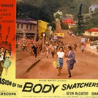 A testrablók támadása (Invasion of the Body Snatchers) 2 in 1, 1956 és 1978