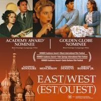 Kelet-nyugat (East/West) 1999
