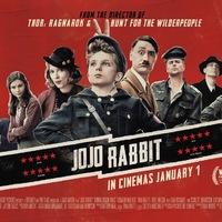 Jojo Nyuszi (Jojo Rabbit) 2019