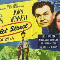 Vörös utca (Scarlet Street) 1945