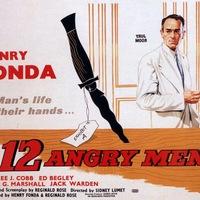 12 dühös ember (12 Angry Men) 1957