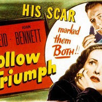 Üres diadal (Hollow Triumph) 1948
