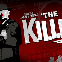 Gyilkosság (The Killing) 1956