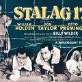 A 17-es fogolytábor (Stalag 17) 1953