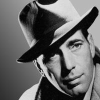 Mindent Humphrey Bogartról