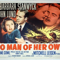 No Man of Her Own 1950