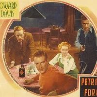 A megkövült erdő (The Petrified Forest) 1936