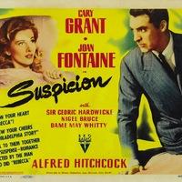 Gyanakvó szerelem (Suspicion) 1941