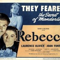 A Manderley-ház asszonya (Rebecca) 1940
