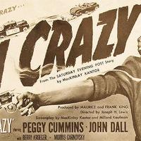 Fegyverbolondok (Gun Crazy) 1950
