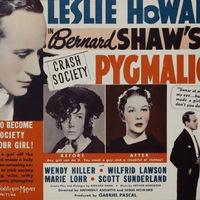 Pygmalion 1938