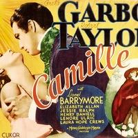 Kaméliás hölgy (Camille) 1936