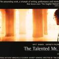 A tehetséges Mr. Ripley (The Talented Mr. Ripley) 1999