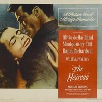 Az örökösnő (The Heiress) 1949