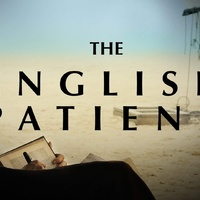 Az angol beteg (The English Patient) 1996
