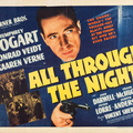 Minden az éjszaka miatt (All Through the Night) 1942
