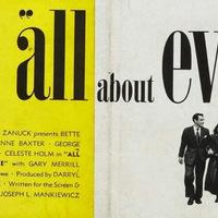 Mindent Éváról (All About Eve) 1950
