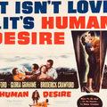 Emberi vágy (Human Desire) 1954
