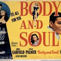 Test és lélek (Body and Soul) 1947