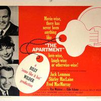 A legénylakás (The Apartment) 1960
