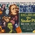 Kígyóverem (The Snake Pit) 1948