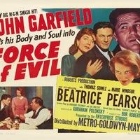 A gonosz ereje (Force of Evil) 1948