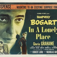 Magányos helyen (In a Lonely Place) 1950