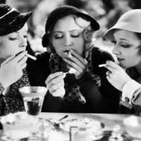 Hárman egy házasságról (Three on a Match) 1932