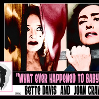 Mi történt Baby Jane-nel? (What Ever Happened To Baby Jane?) 1962